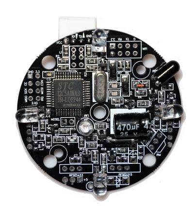 Arduino, ESP8266, ESP32 IR Remote for Alexa, Google Home